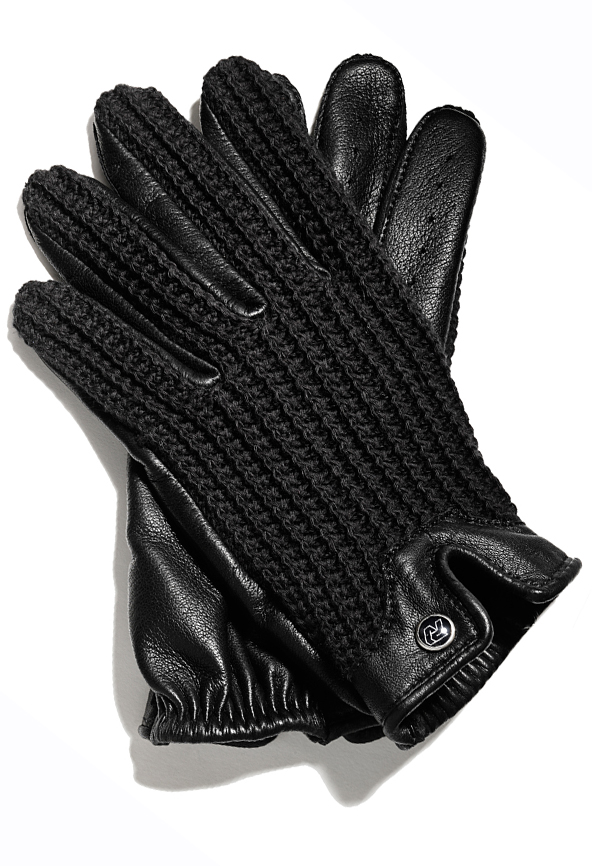 Autodromo Stringback Driving Gloves Autodromo